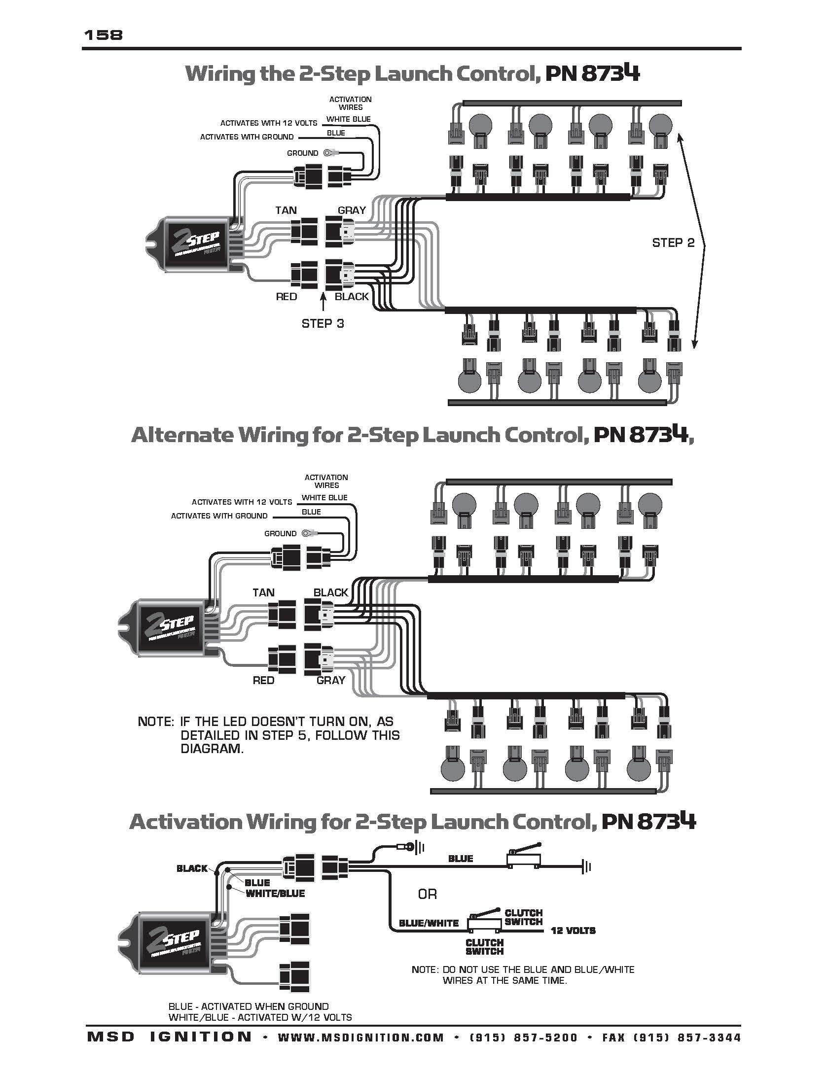 Msd Wiring Diagrams Brianesser