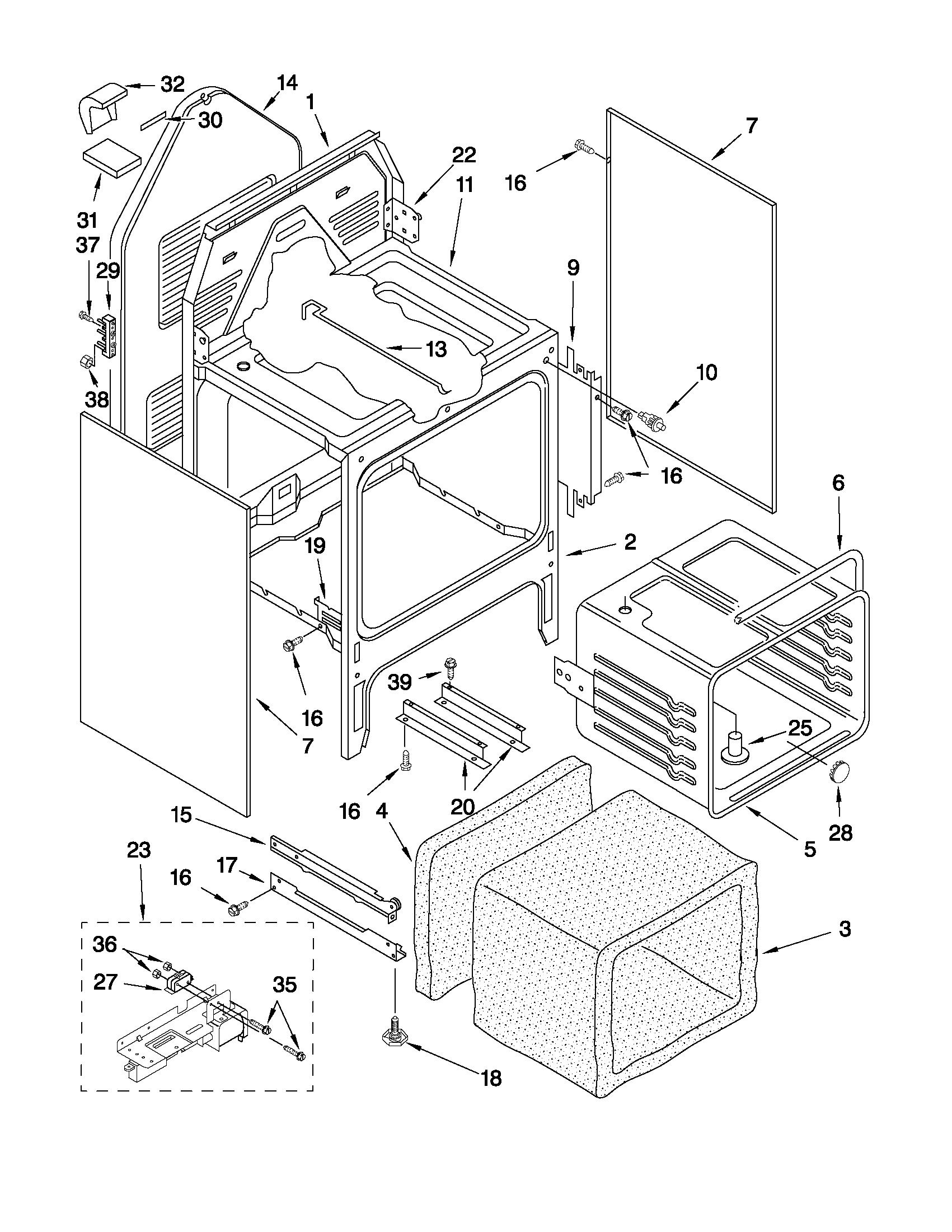 Ge Dryer Wiring Diagram