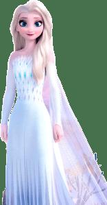 Elsa Frozen II