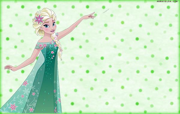 Frozen elsa imagenes
