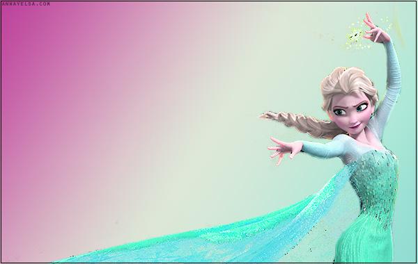 princesa Elsa Frozen fever