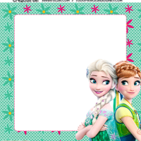 Kit imprimible Frozen Fever para Descargar Gratis
