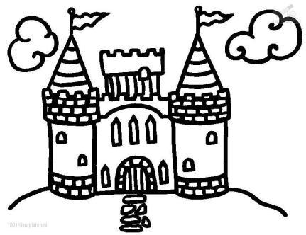molde castillo princesas frozen - lego frozen colorear - castillo elsa y anna