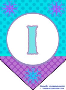 Kits Imprimibles Frozen 2 gratis