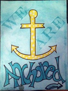 weareanchored