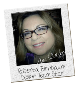 Roberta profile pic