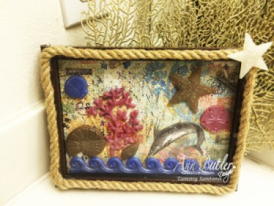 Seascape for Ann Butler Designs 5