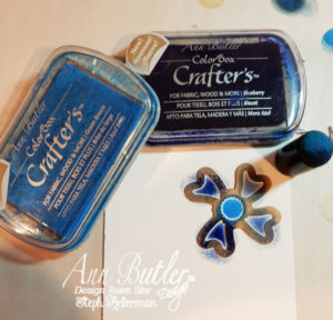 Crafters Ink Ann Butler Designs