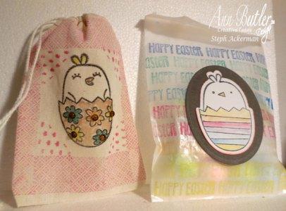 East Gift Bags Ann Butler Designs