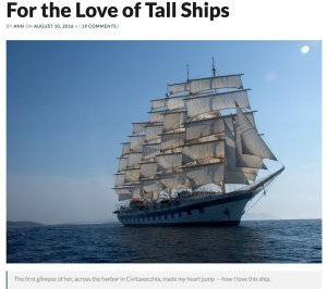 Photograph of Royal Clipper