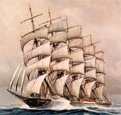 The Preussen