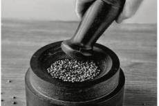 Food As Medicine Andrew Sterman Ann Cecil-Sterman grains