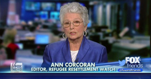 Ann on Fox