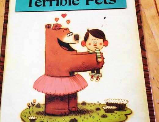 Kids Day 48 Pets - Kids! Day 48: Pets
