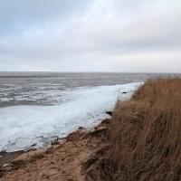"""""""So Weit Das Auge Reicht""""...Hemmet Strand, Denmark"""