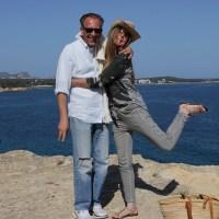 Love Birds...Santa Eularia, Ibiza