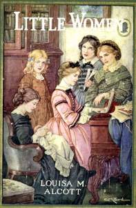 Reading Little Women