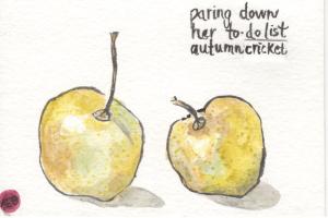 Paring Down