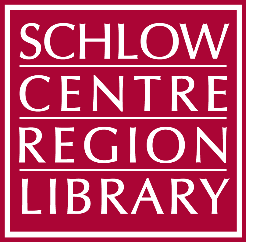 Schlow Center Region Library Logo