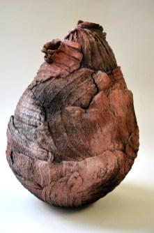 Pomme de pin n°3 - Ø26cm, Ht 40cm
