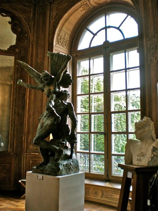 Rodin's Museum