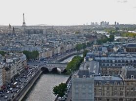 Les Ponts de la Seine