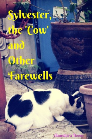 Sylvester, the 'Cow' and Other Farewells-2