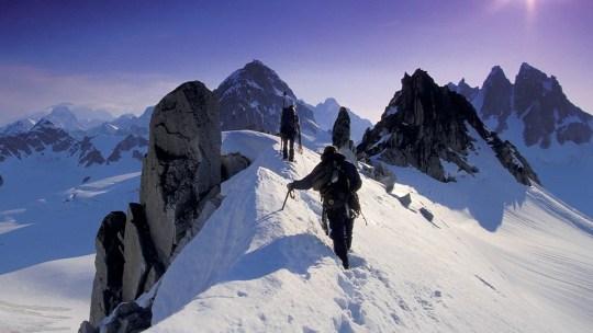 Et pourquoi pas aussi un peu d'alpi ? Grand Parcours, Grave y'Cîmes, …