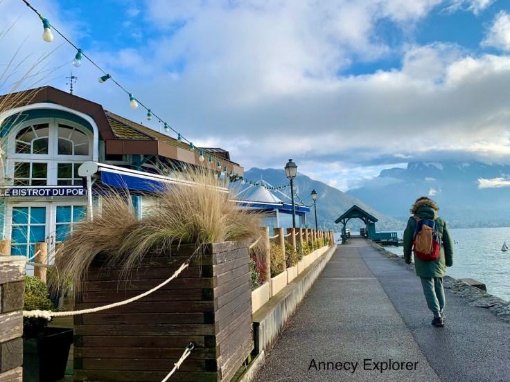 Annecy blog