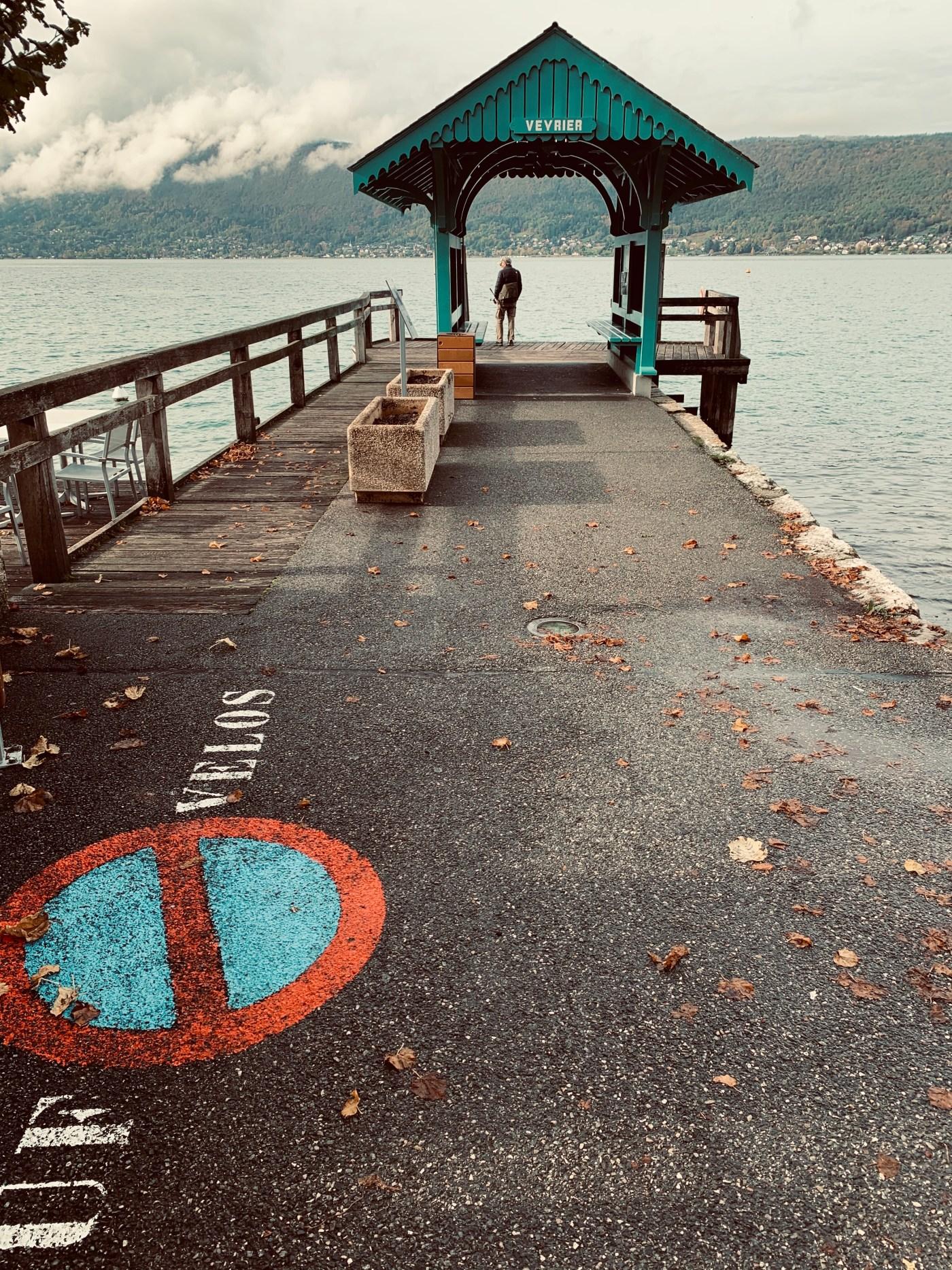 Autour du Lac d'Annecy