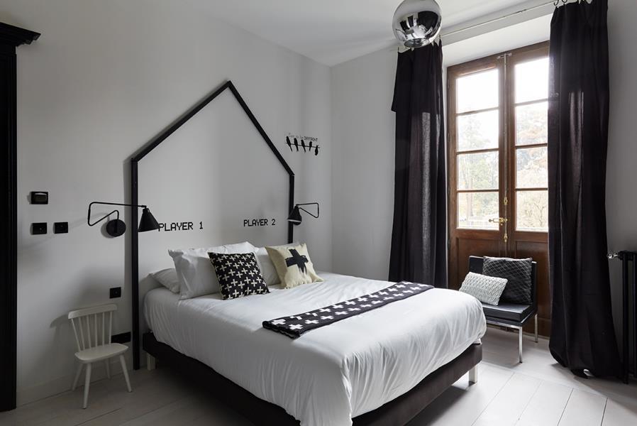 où dormir à Annecy le boutik hotel