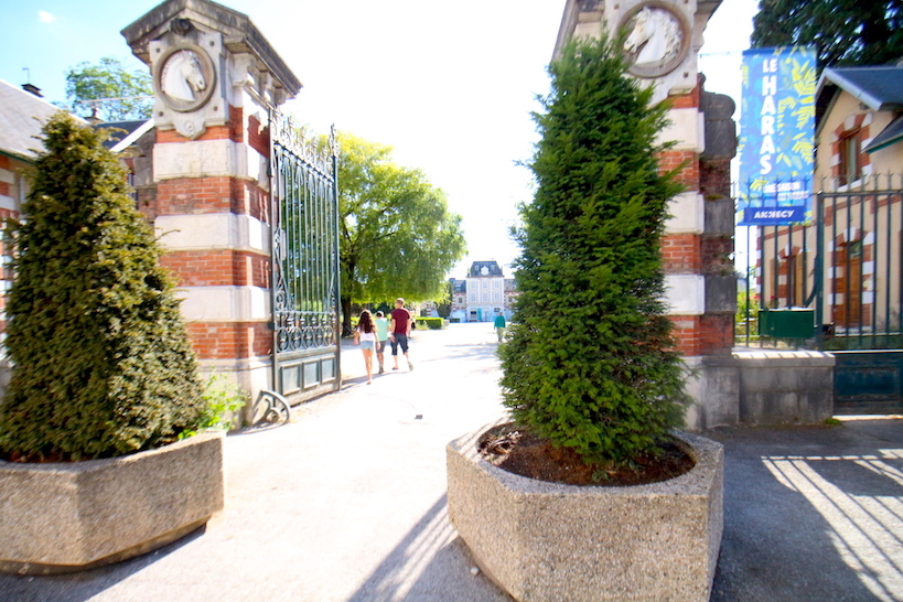 Haras d'Annecy