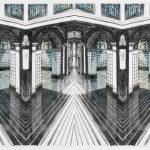 Mirror Image x2 (Archways)
