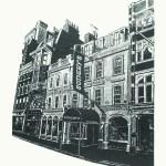 Sotheby's, New Bond Street
