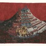 Tower of Babel Sandstone