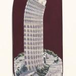 Tower of Pisa Perhaps