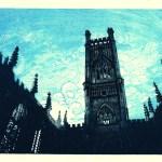 Bold Street – Blue Sky