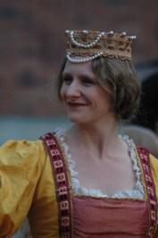La Reine Gertrude