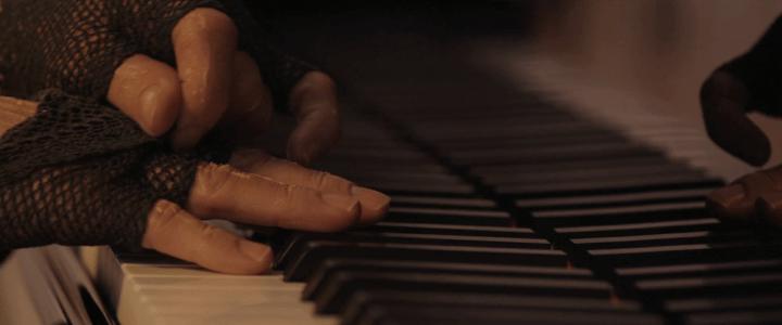 Piano é forté