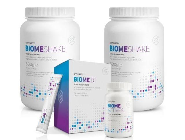 BiomeCore tuotteet