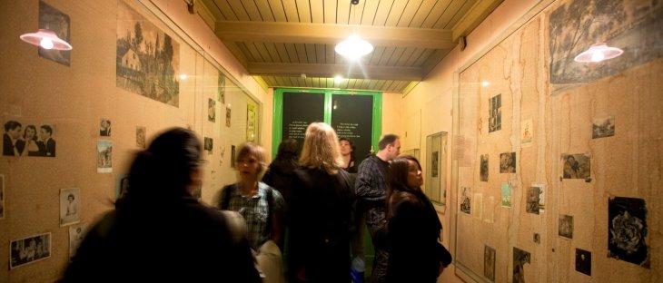 Entradas | La Casa de Ana Frank