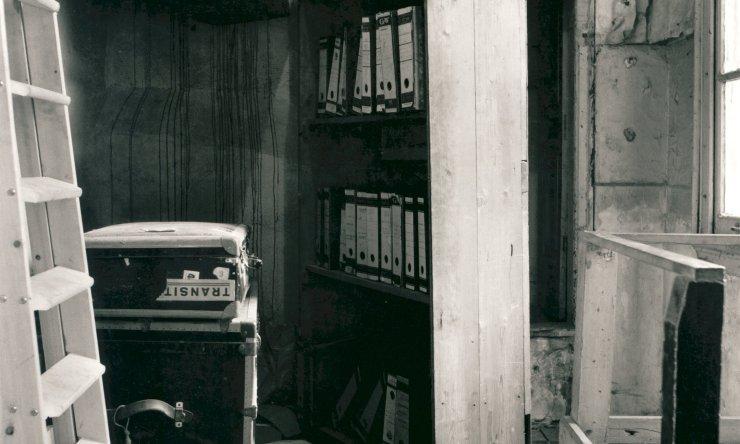 75 anos da invasão do Anexo Secreto que levou Anne Frank a ser deportada para Bergen-Belsen 24