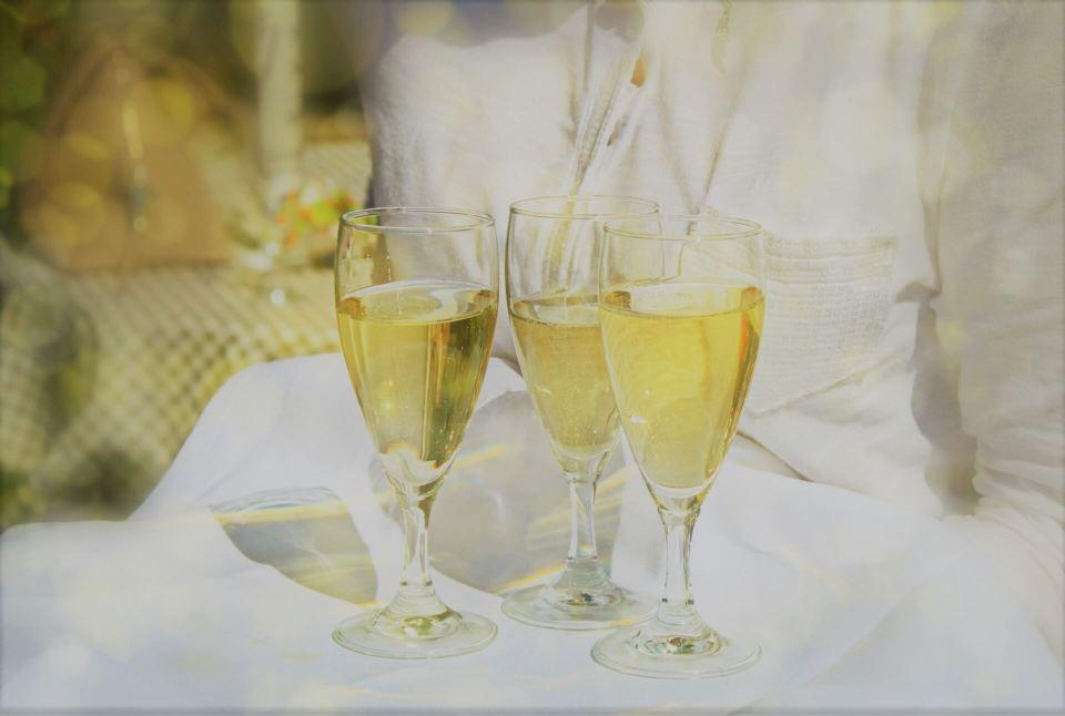 Lekre bobler i glasset, noen små og raske, andre store og sakte. Tørre, syrlige, fruktige, søte, variasjonen er stor. Det er flere årstider da vi foretrekker musserende vin i glasset. En av dem er sprudlevin til 17. mai.