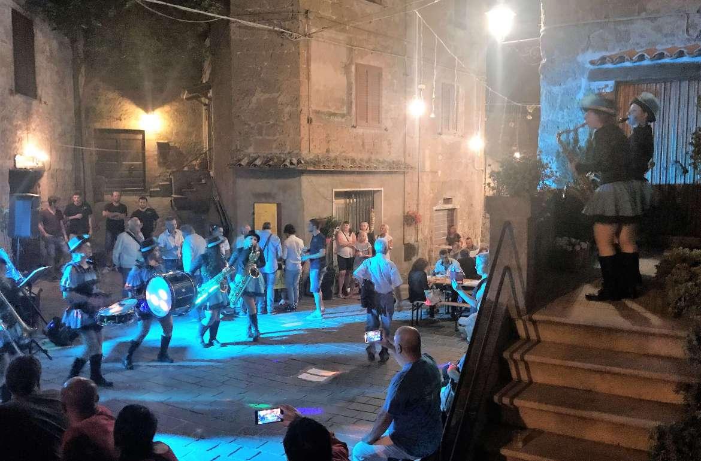 landsbyfestivaler i Italia