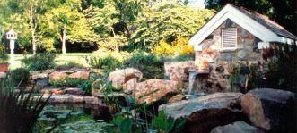 Sustainable Landscape Architecture
