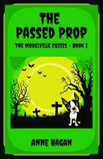 The Passed Prop Book Cover