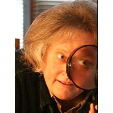 Mystery Novelist Ellen Hart