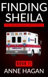 Finding Sheila: The Morelville Mysteries - Book 11
