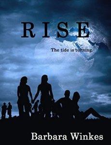 Rise by Barbara Winkes