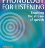 phonology-for-listening-richard-cauldwell-paperback-cover-art